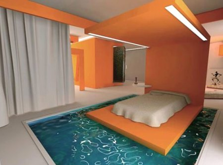 cool bed. Image Source Cool Bed