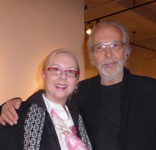 Gail and Herb Alpert