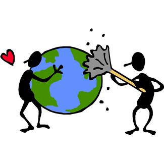 love the earth the worley gig rh worleygig com Earth Clip Art Cute Desert Habitat Clip Art