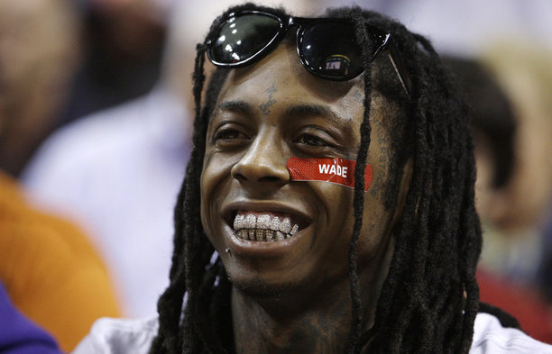 Phenomenal Lil Wayne Birthday Cake The Worley Gig Personalised Birthday Cards Petedlily Jamesorg