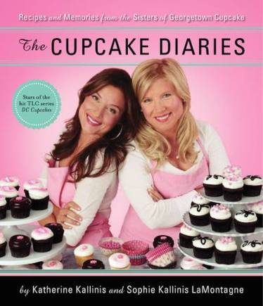 The Cupcake Diaries Cook Book