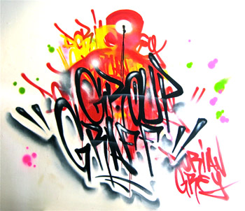 Dorian Grey Group Graff