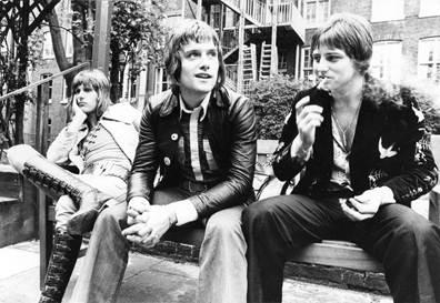 Emerson, Palmer and Lake