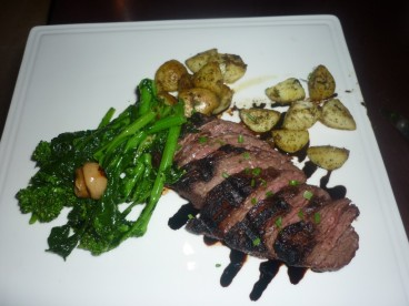Bistecca Hangar Steak
