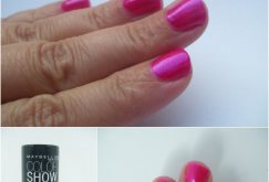 Color Show Crushed Candy Nail Lacquer