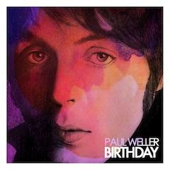 Paul Weller Birthday McCartney 70