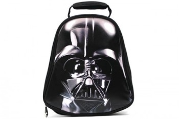 Darth Vader Helmet Star Wars Lunch Kit with Sound