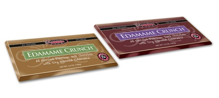 Edamame Crunch Chocolate