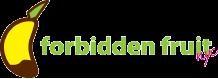 Forbidden Fruit Logo