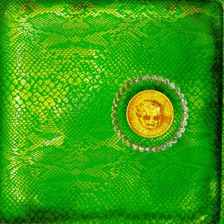 Alice Cooper - Billion Dollar Babies Cover (1973)