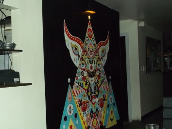 Mural at L'Asso EV By Dima Djruchin