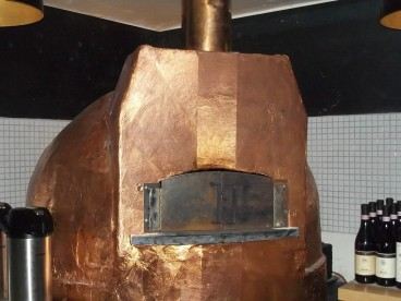 L'Asso EV Pizza Oven