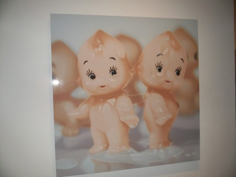 Cupie Dolls Childhood Memories By Do Byung Kyu