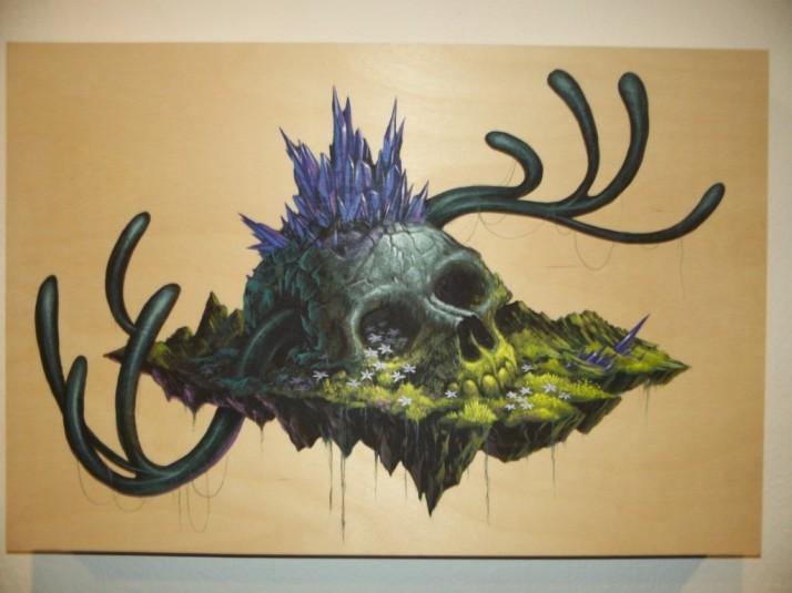 Cora By Jeff Soto
