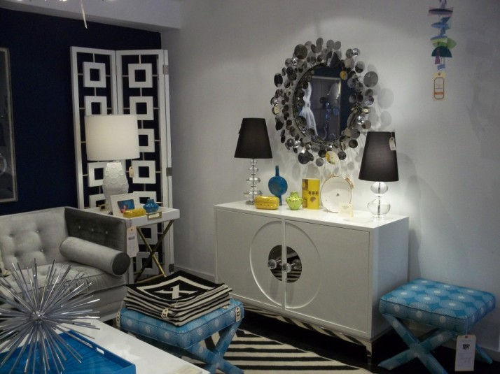 Jonathan Adler Living Room 2