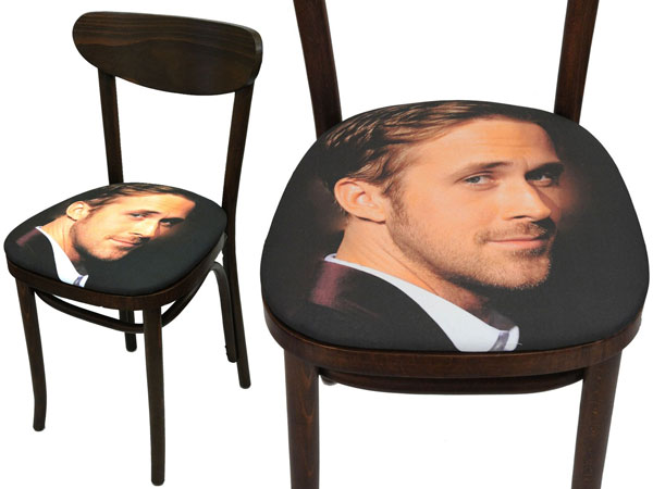 Ryan Gosling Chair