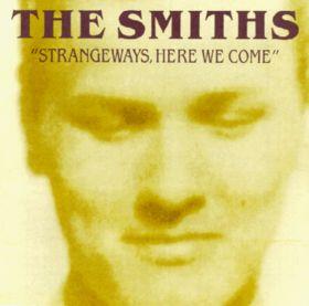 Strangeways CD Cover
