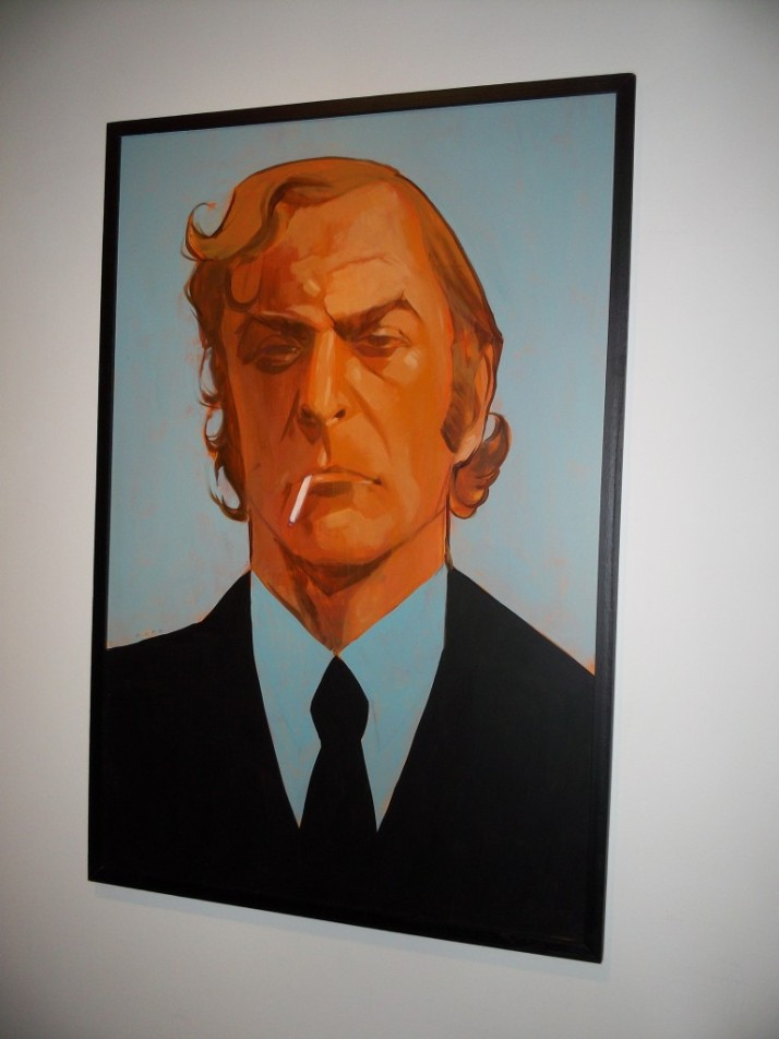 Jack Carter By Phil Noto