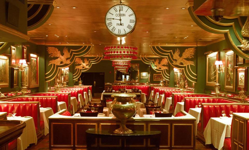 Russian Tea Room Las Vegas