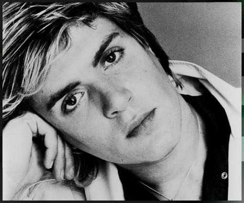 Simon Le Bon Dreamy