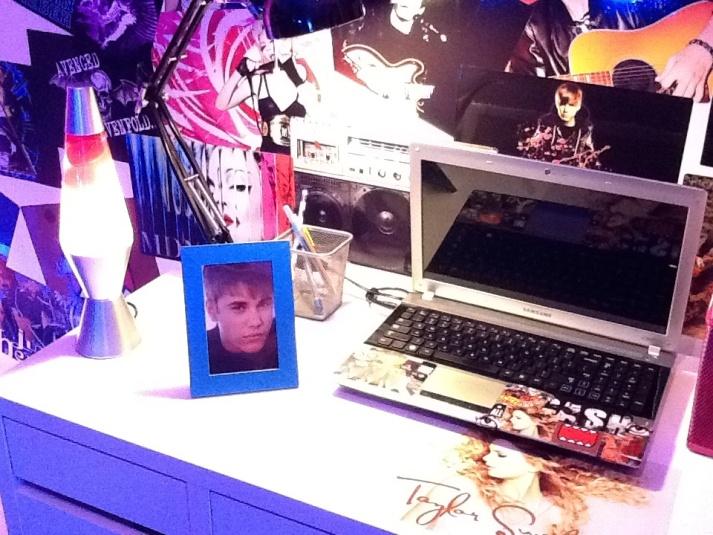 Zing Desk