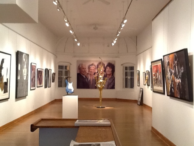 Broome Street Full Gallery Shot