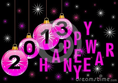 Happy New Year 29013