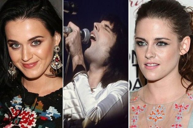 Katy Perry Freddie Mercury