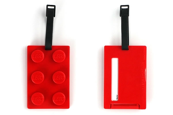 LEGO Brick | The Worley Gig