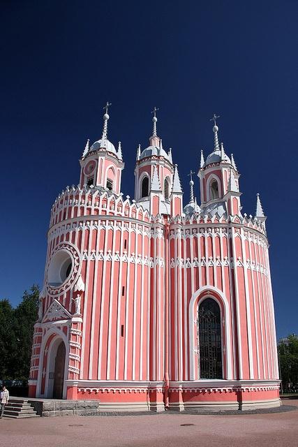 Pink Church