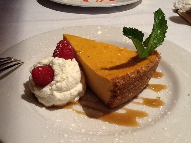 Pumpkin Nuage
