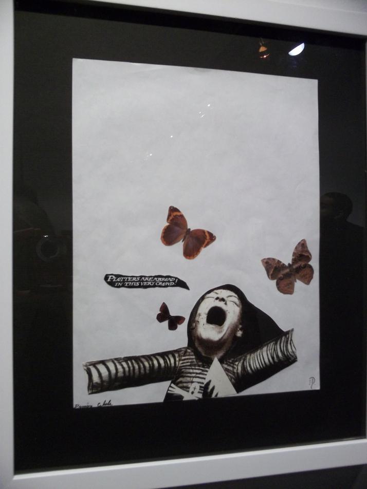 Damien Echols Collage