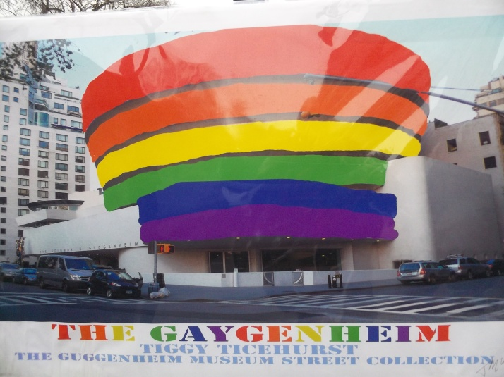 Gaygenheim Poster