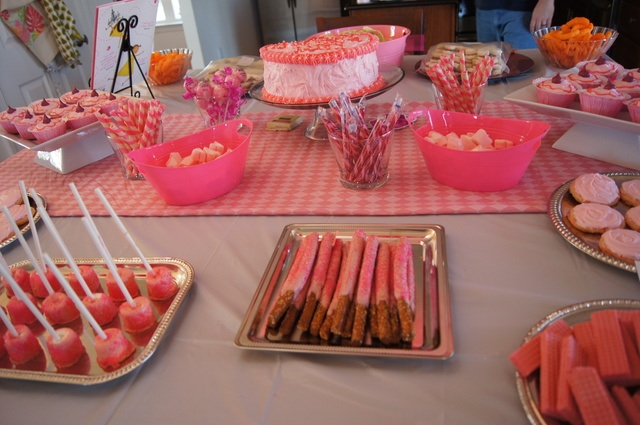 Pink Party