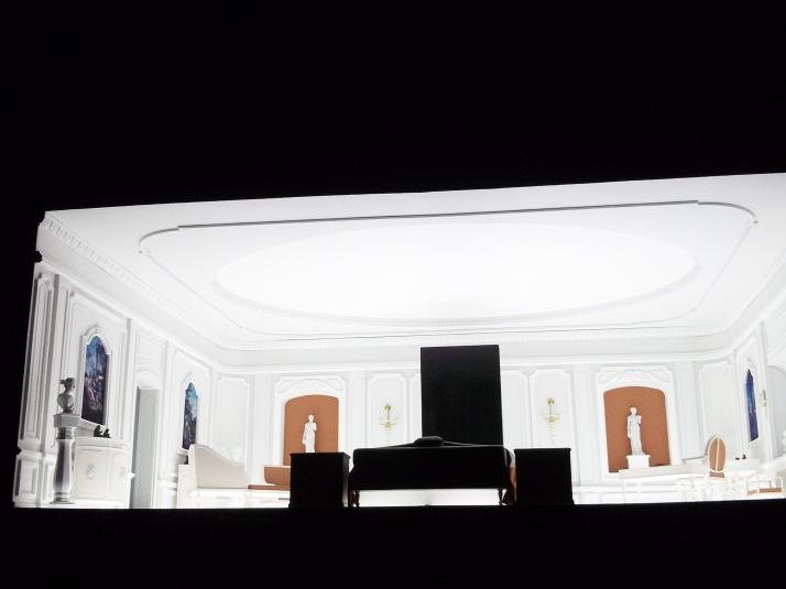 Kubrick 2001 Model Set