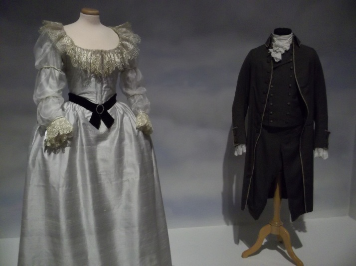 Kubrick Barry Lyndon Costumes
