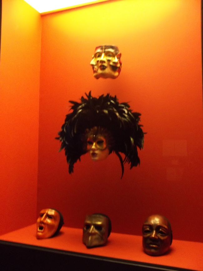 Kubrick EWS Masks