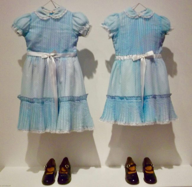 Shining Twins Dresses By Gail Worley