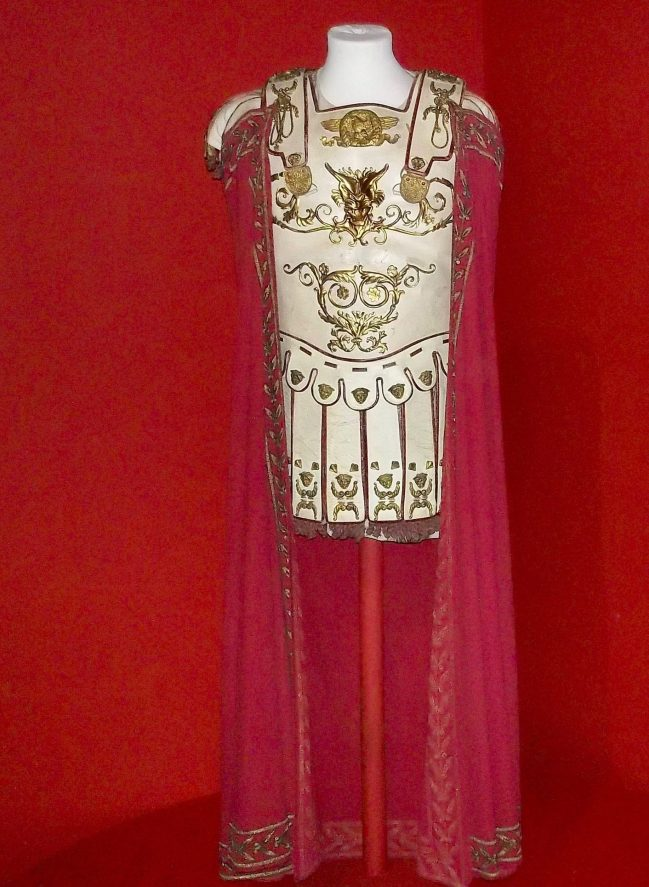 Costume from Spartacus By Gail Worley