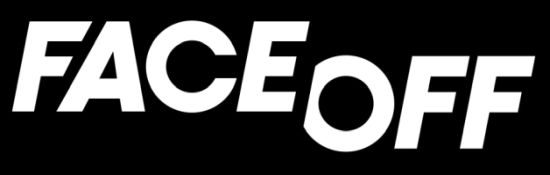 face off tv logo