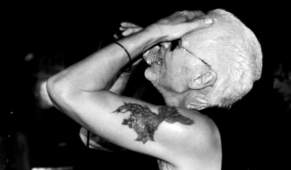 Michael Des Barres Turns 65
