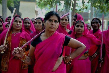 Pink Gang of India