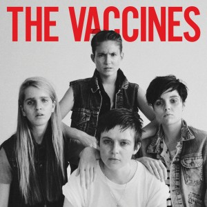 Vaccines Come of Age CD Cover