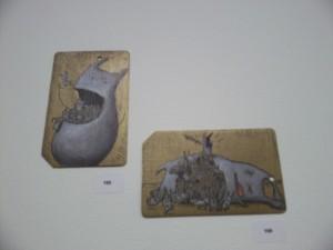 Single Fare 3 Metrocard Art