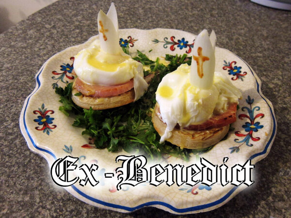 Ex Benedict