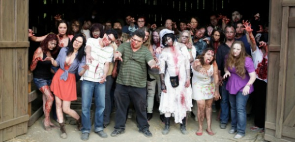 Face Off Episode 407 Zombies