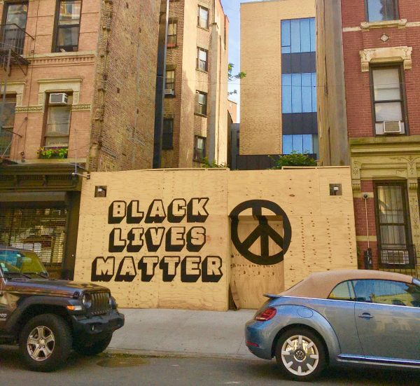blm storefront photo by gail worley