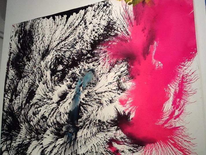 Joseph Arthur Art Exhibit4