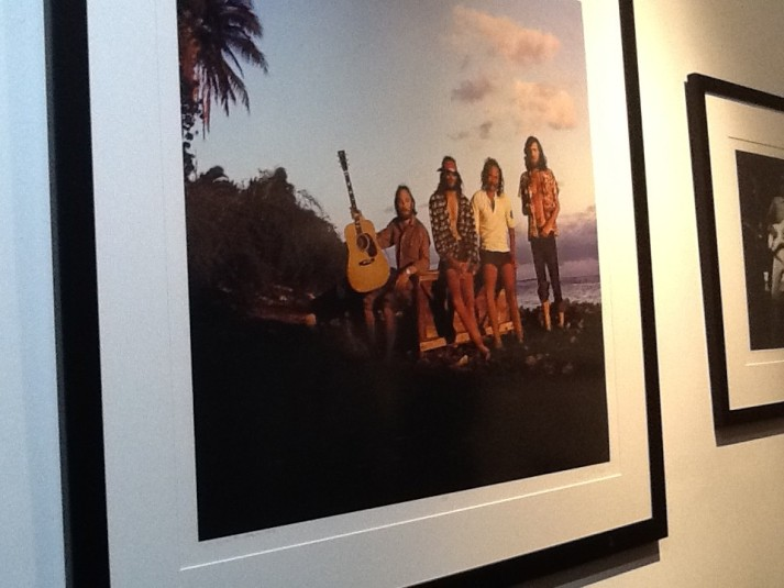 CSNY In Hawaii