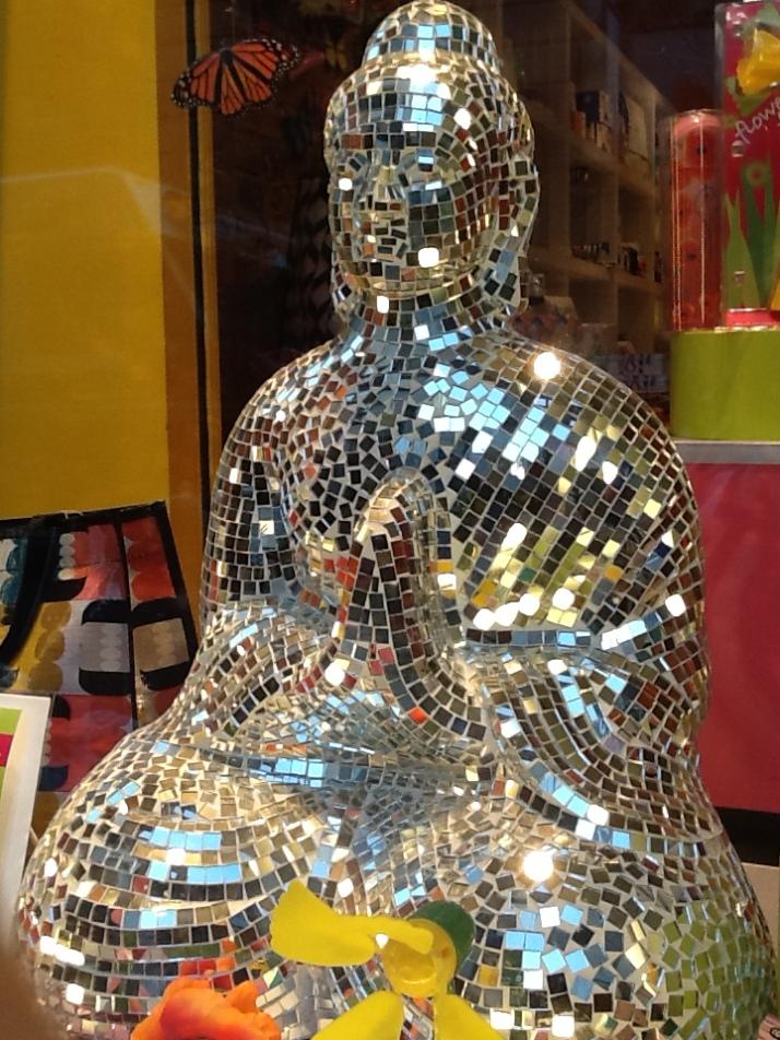 Disco Buddha